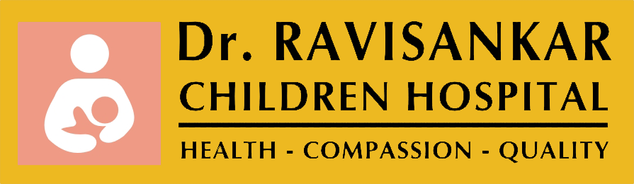 Dr. RAVISANKAR CHILDREN HOSPITAL